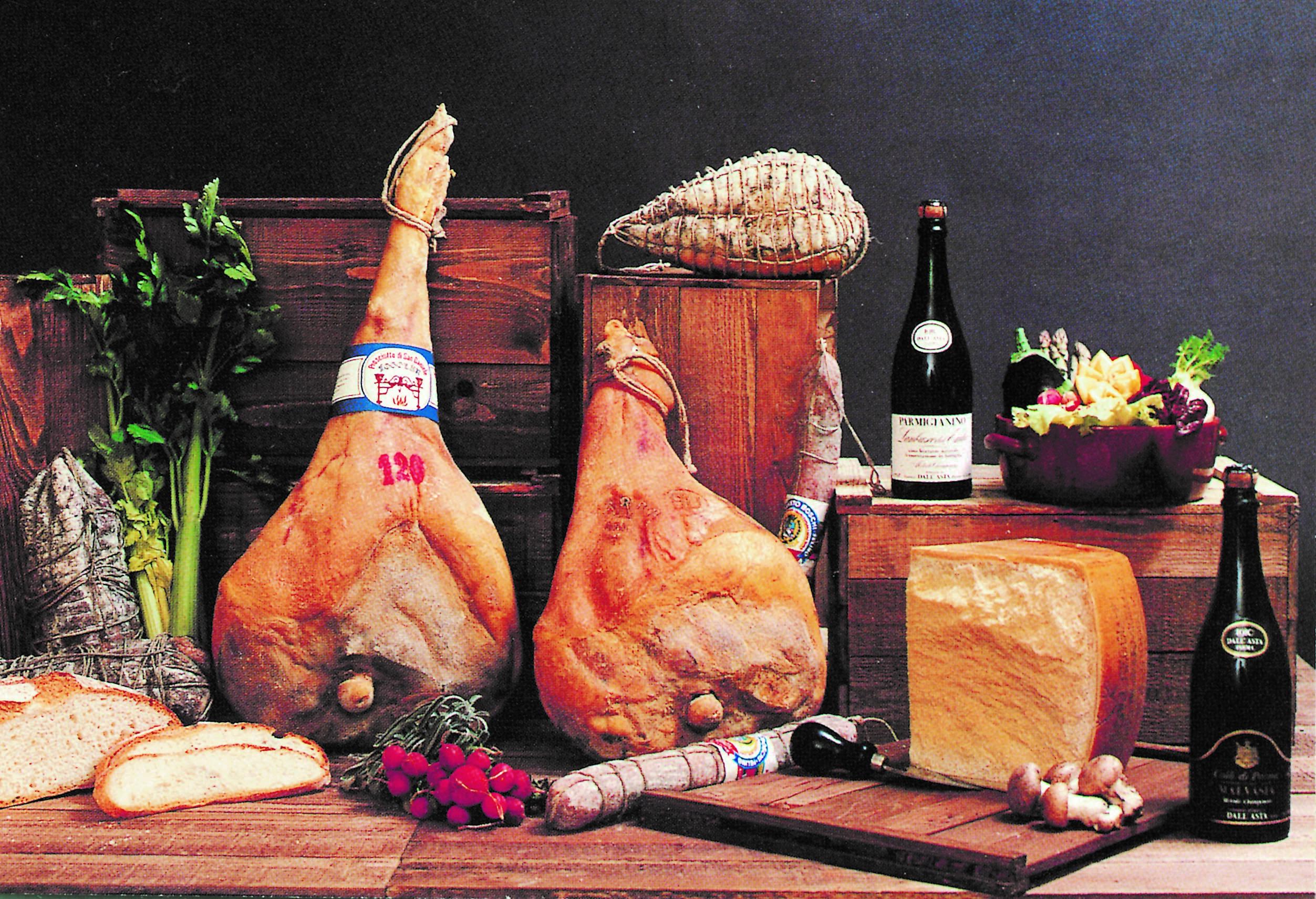 Käse Schinken