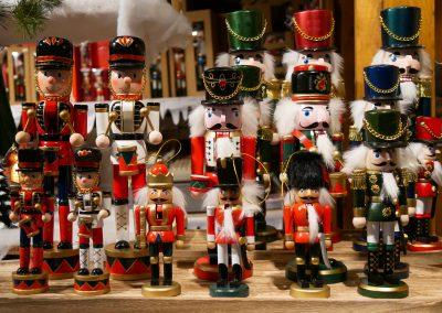 Fränkische Weihnachtsmärkte