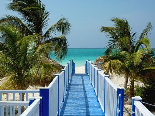 Flugreise Kuba