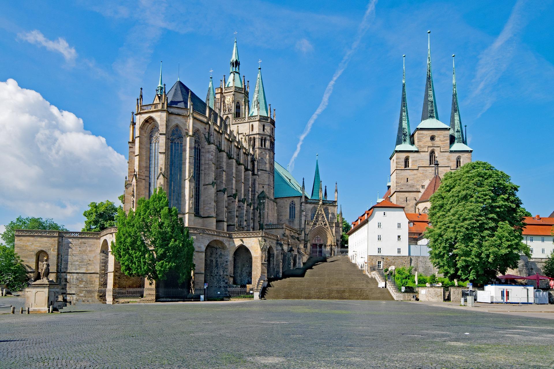 erfurt-cathedral-2375431_1920
