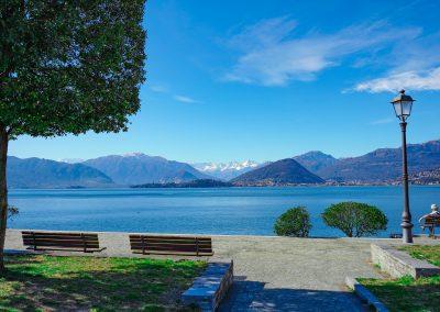 Frühling am Lago Maggiore