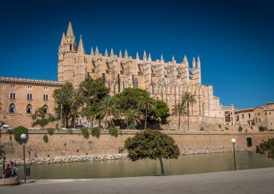 Mallorca Flugreise