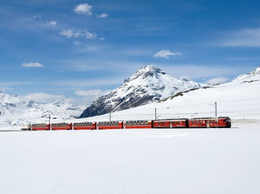 Schweizer Wintermärchen