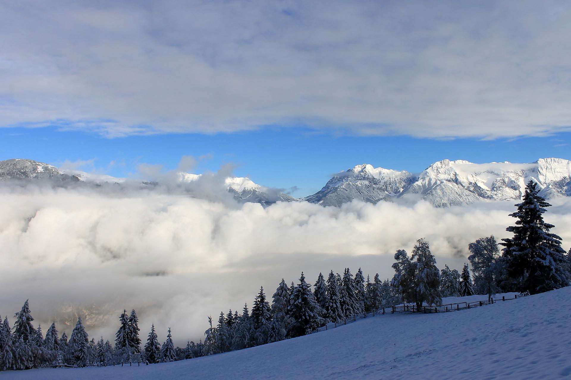 snowy-landscape-1821035_1920